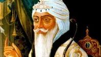 Image result for pics of maharaja ranjit singh