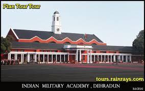 Chetwode Hall Dehradun | Military academy