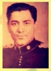 J.P. Dalvi (Author of Himalayan Blunder)