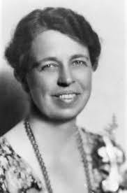 Eleanor Roosevelt | Legacy Project Chicago